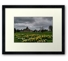 Castle Howard Framed Print