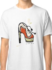 shoes Classic T-Shirt