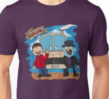 The Marvelous Misadventures of Capn' Cook Unisex T-Shirt
