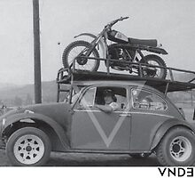 VNDERFIFTY BUG&BIKE by VNDERFIFTY