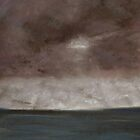 Turbulence by Sarah Donoghue