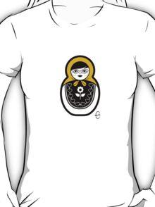 Russian Doll B T-Shirt