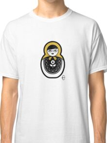 Russian Doll B Classic T-Shirt