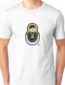 Russian Doll B Unisex T-Shirt