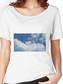 Pelican in flight Women's Relaxed Fit T-Shirt