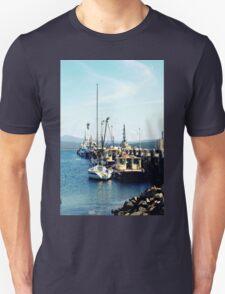 Eden Wharf  Unisex T-Shirt