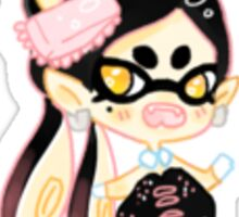 Callie Sticker