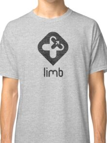 Liberty In Mind and Body International Classic T-Shirt