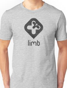 Liberty In Mind and Body International Unisex T-Shirt