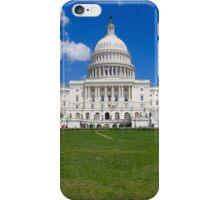Washington DC iPhone Case/Skin