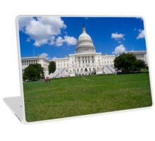 Washington DC Laptop Skin