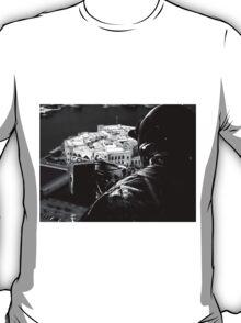 Fighter over Iraq T-Shirt