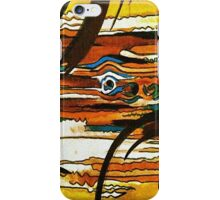 Isobars iPhone Case/Skin