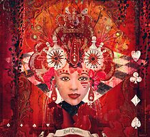 Red Queen by AngiandSilas
