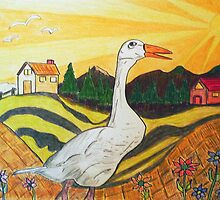 Duck Season - Could Be! by Monica Engeler
