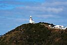 Smoky Cape Lighthouse, South West Rocks, NSW by Evita