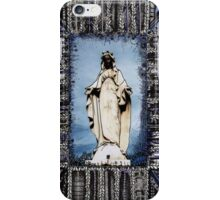Mary iPhone Case/Skin