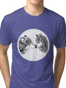 Family Pride Tri-blend T-Shirt
