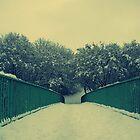 Snow Bridge v2 by Stephen Robinson