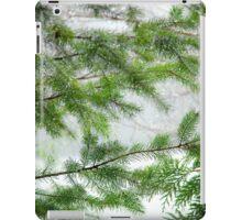 Water Web iPad Case/Skin