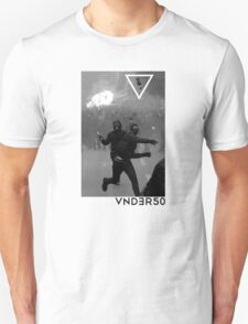 VNDERFIFTY MOLOTOV COCKTAIL T-Shirt