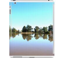 Lake Anderson iPad Case/Skin