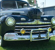 Original 1946 Ford by chuckbruton