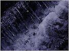 Waterfall Splendour by © Pauline Wherrell