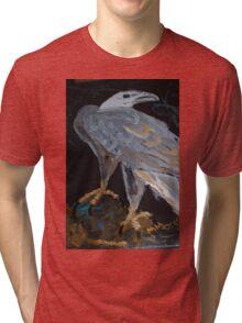 Sea Eagle - bird of prey - Australia Tri-blend T-Shirt