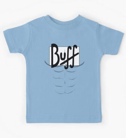 Buff Kids Tee