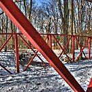 Crossbar by Eric Scott Birdwhistell