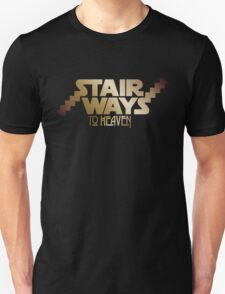 Stairways to Heaven T-Shirt
