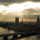 Parliament by Luke Stevens