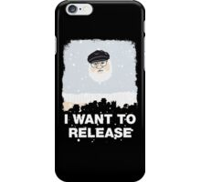 I want to release iPhone Case/Skin