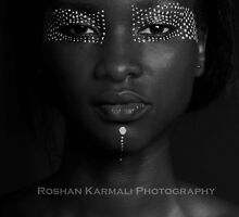 Contemporary Tribe by Roshan