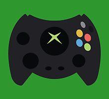Xbox Fatty Controller by Fardan Munshi