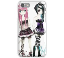 Fable & Satin iPhone Case/Skin