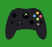 Xbox Controller S by Fardan Munshi