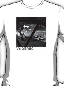 VNDERFIFTY NO SEAT BELT? T-Shirt