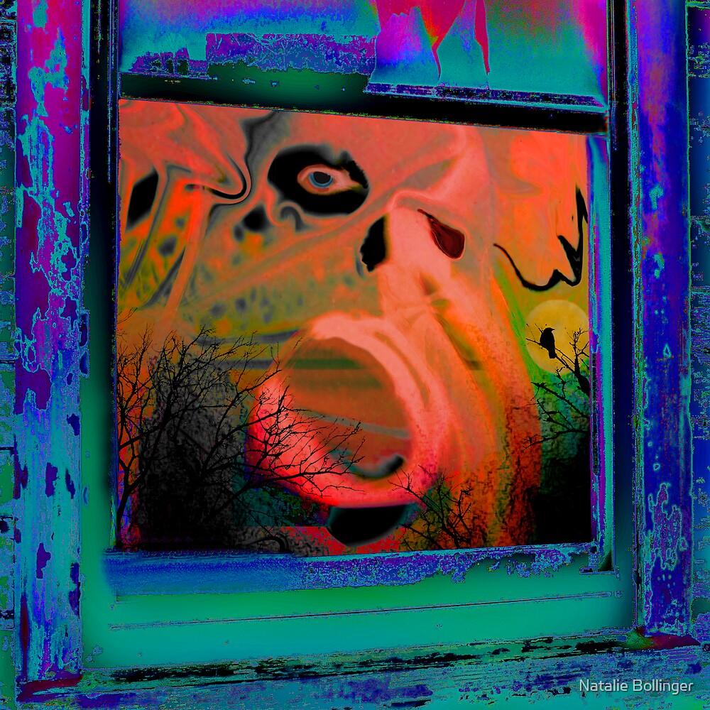 Alter Ego ~ Color by MidnightAkita
