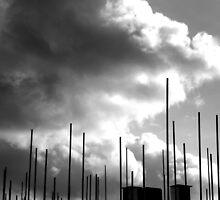 Pierce The Sky by Josephine Pugh