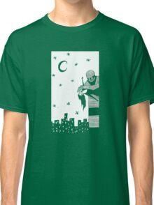 Robot Attack! Classic T-Shirt
