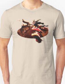 Bloodmoon Akali League of legends T-Shirt