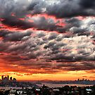 Sin City pano by andreisky