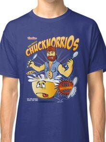 Chucknorrios Classic T-Shirt