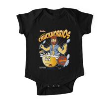 Chucknorrios One Piece - Short Sleeve