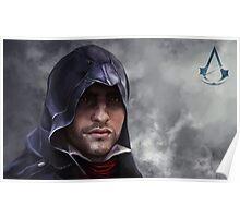 Arno Dorian Poster