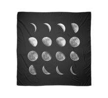 Lunar Cycle Scarf