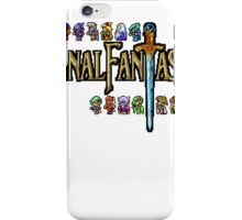 Game of Roles iPhone Case/Skin