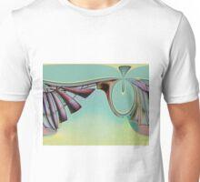 Da Vinci's Nudge Unisex T-Shirt